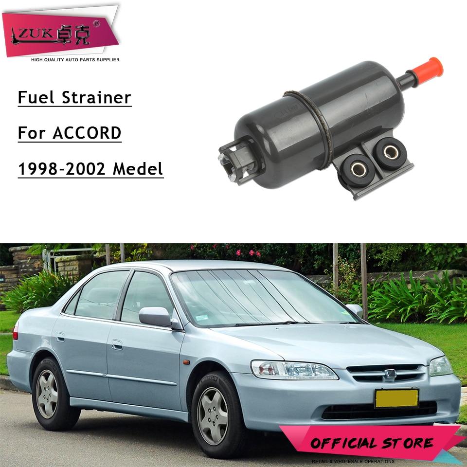 [TBQL_4184]  ZUK High Quality Fuel Filter Fuel Strainer For HONDA CIVIC ES 2001 2002  ACCORD 1998 2002 ODYSSEY 02 04 CRV RD5 2002 STREAM 01 03| | - AliExpress | Honda Accord Fuel Filter |  | www.aliexpress.com