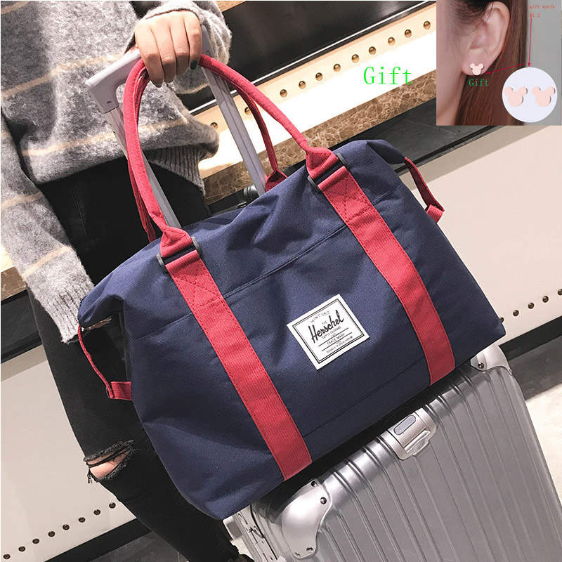 New Practical Fitness Yoga Bag Fashion Unisex Travel Bag Chic Trendy Large Capacity Travel Bag Cool Shoulder Crossbody Organizer