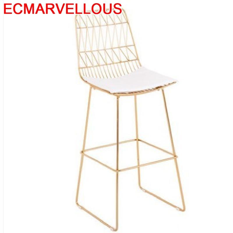 Tabouret De Industriel Sgabello Table Banqueta Todos Tipos Barkrukken Sedia Sandalyeler Silla Cadeira Stool Modern Bar Chair