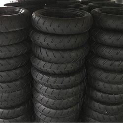 Xiaomi Mijia M365 Elektrische Roller Reifen Pneumatische Reifen Solide Reifen Dicken Rädern Hohl Dämpfung Reifen Äußere Reifen Für M365 M187