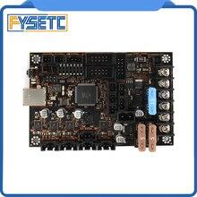 EinsyRambo placa base con controladores paso a paso Einsy Rambo para Prusa i3 MK3 MK3S, controlador paso a paso TMC2130, Control SPI, 4 salidas conmutadas Mosfet