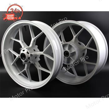 For Honda CBR600RR 2007 - 2017 Motorcycle Front Rear Wheel Rim CBR 600 RR CBR600 600RR 600CC 2008 2009 2010 2011 2012 2013 2014
