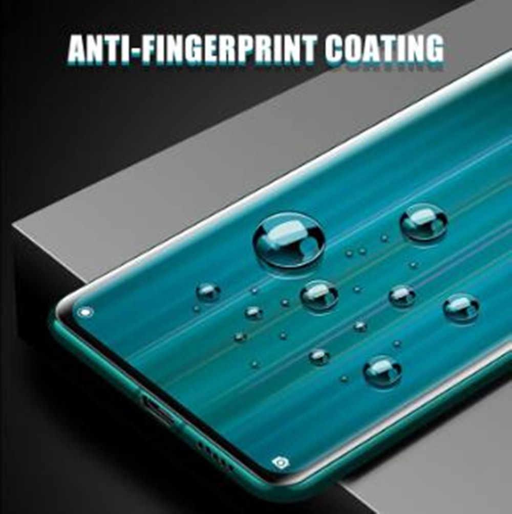 Защитное стекло с полным покрытием для Lenovo K6 Enjoy, закаленное стекло для Lenovo Z6 Lite Pro 5G ZP, защита экрана с полным покрытием