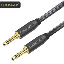 AUX cable male to male stereo audio cable 3.5 jack to 3.5 jack AUX car cable adapter for mobile phone headset beat speaker цена и фото