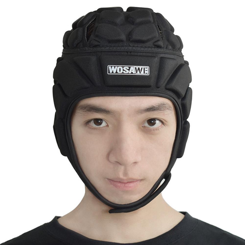Japanese Motorcycle Helmet Protective Headgear Skating Head Protector Soccer Sports Guard Cap