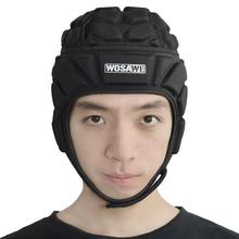Japanese Motorcycle Helmet Protective Headgear Skating Head Protector Soccer Sports Guard Cap