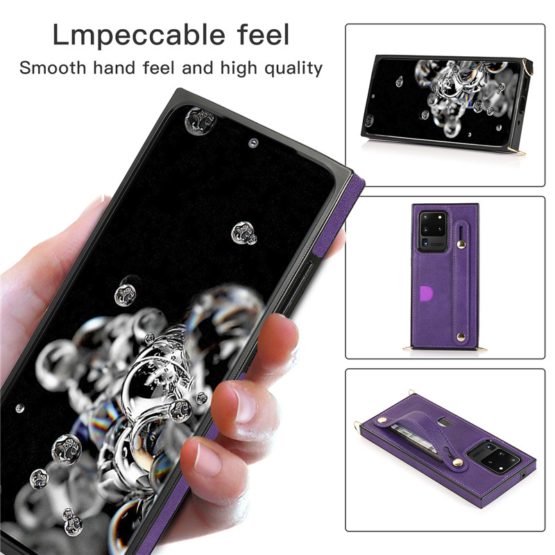 crossbody phone case Galaxy Note 20 Ultra
