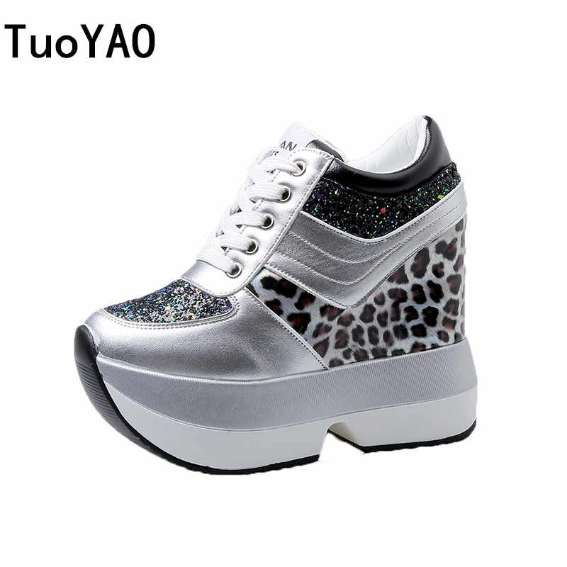 CM Thick Sole Trainers Breathable Shoes