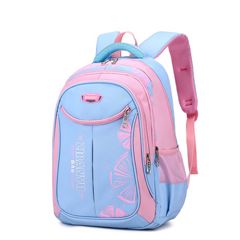 High Quality Orthopedics Children School Bags For Teenager Girls Boys Backpacks Primary Classic Schoolbag Kids Book Bags Mochila 1