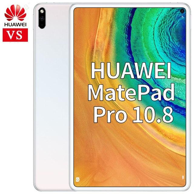 Tablette originale HUAWEI MatePad Pro 10.8 pouces Kirin 990 Octa Core multi écran collaboratif