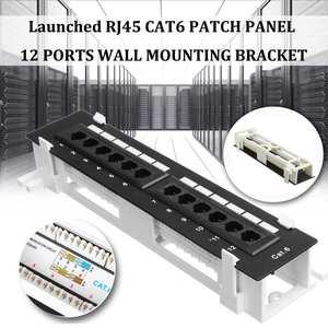 Network Tool Kit 12 Port CAT6