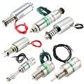 Uxcell 1 шт. Электромагнитный Электромагнит с линейным движением Pull/Push/Tubular Type DC 12/24 в