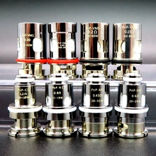 Hongxingjia 5pcs C1 R1 M1 VM1 VM3  VM4 VM5 VM6 Mesh Coil 0.3ohm For VOOPOO VINCI R VINCI Mod VINCI X NAVI For PNP Pod Vaper