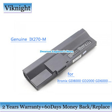 Laptop Battery Getac Gobook 7200mah for ITRONIX Gd8000/Gd6000/Gd8200/.. IX270-M Gd3200