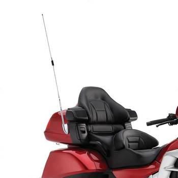 Motorcycle Antenna Kit  CB Tour Antenna For Honda Glod wing GL 1800 GL1800 Tour model 2001-2017 2018-2020
