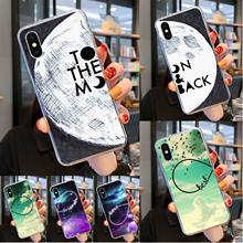 Best Friend Coque Shell Phone Case for iPhone 11 pro XS MAX 8 7 6 6S Plus X 5 5S SE XR cover(China)