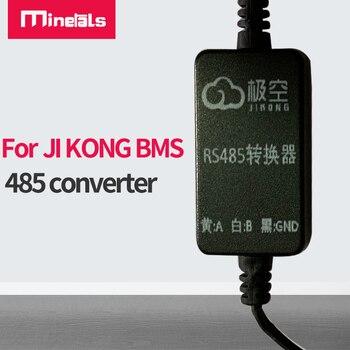 Convertidor RS485 para JK BMS-Módulo LCD 1