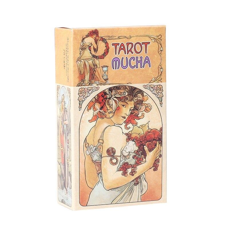 Карты Таро мухи, настольная игра, карточная колода для семейного сбора, вечеринки, игральные карты