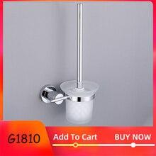 GAPPO אבץ סגסוגת רחצה מחזיקי שרותים פליז זכוכית כוסות מחזיקי קיר אמבטיה חומרת אביזרי קיר רכוב