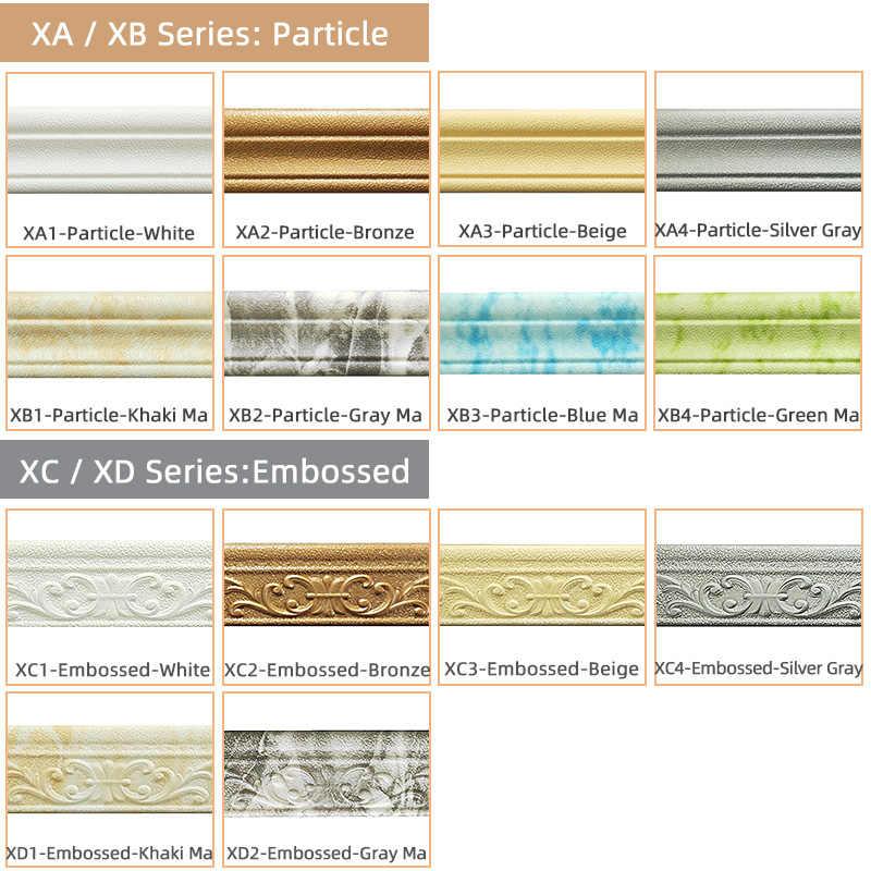 =(K)= 3D 防水壁紙大理石レンガ diy 自己粘着ステッカー装飾家庭の台所のための大理石の壁紙