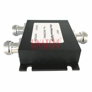 Image 4 - 698 2700mhz GSM 4G LTE W CDMA FDD mobile signal repeater antennas wilkinson splitter 2 way