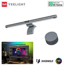 Yeelight LED Screen Light Bar Pro Computer Display Hanging Lamp Game Bar RGB Ra95 Dimmable Color Temperature Wifi Smart Control