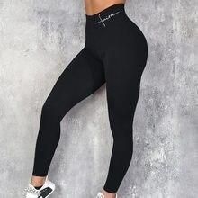 Calças esportivas sem costura estilo push up, para academia e corrida, fitness, inverno, navio, 1 dias calças