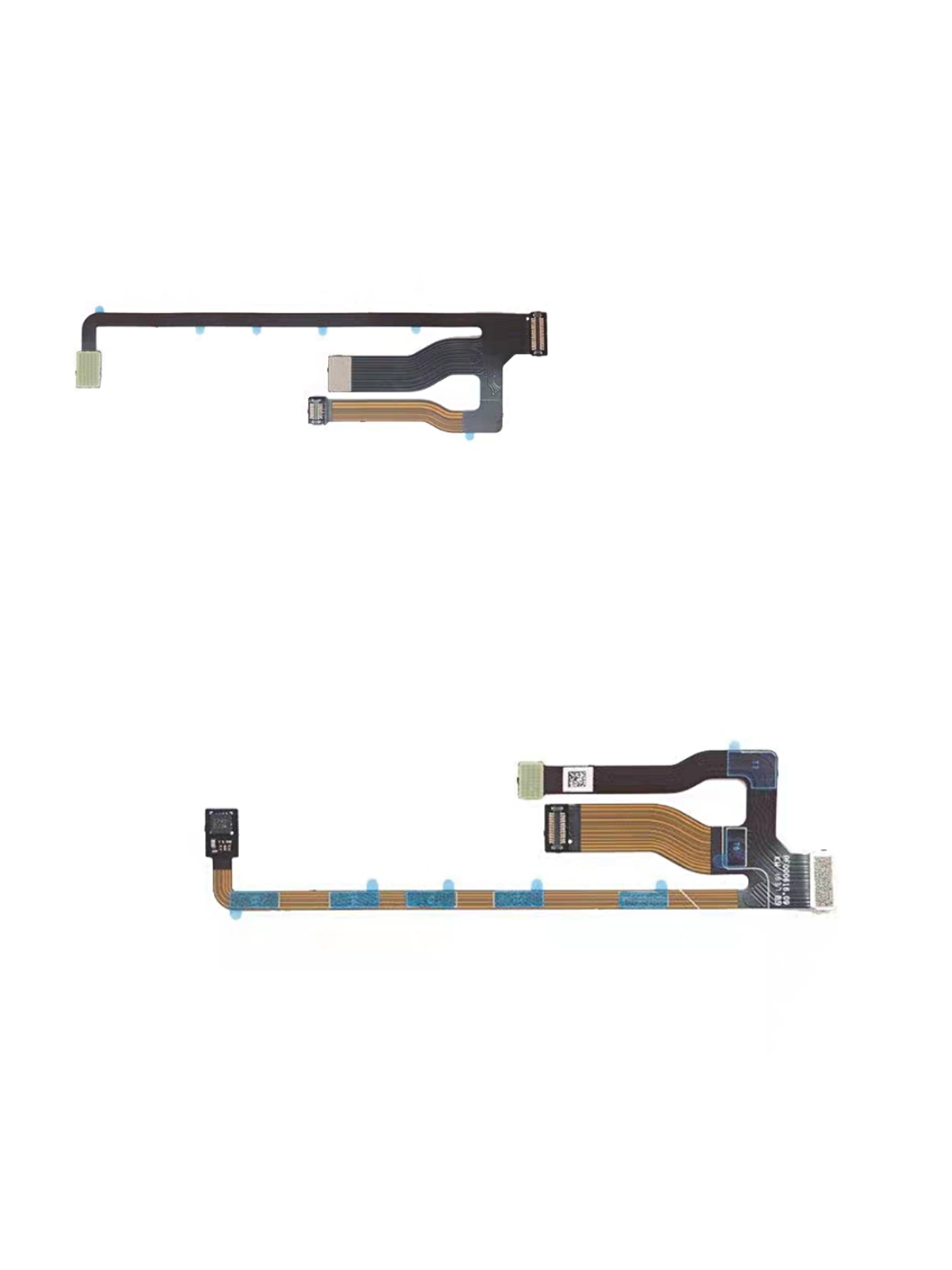 Brand New Mavic Mini Gimbal Repair Parts Replacement Accessories 3 in 1 Soft Flex Cable for