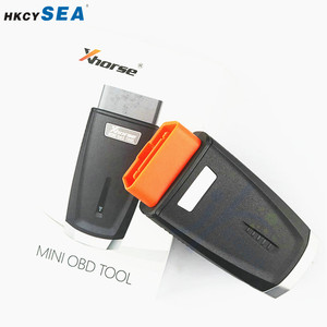 Image 3 - Xhorse VVDI Key Tool Max Programmer with VVDI MINI OBD Tool Bluetooth Update free Generate Transponder Chip and Remote
