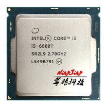 Intel Core i5-6600T i5 6600T 2.7 GHz Quad-Core Quad-Draad CPU Processor 6M 35W LGA 1151