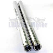 Tubes pour fourche intérieure pour Honda, pour Honda 51510 MR1 671 51410 MR1 671 NV400 CJ/CK Steed/ CS/CV Steed / Shadow 400, 1992, 1997