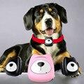 Rastreador do animal de estimação inteligente à prova dip67 água ip67 mini pet gps wifi lbs rastreamento rastreador colar para o gato do cão que posiciona o dispositivo da trilha da geo-cerca
