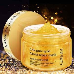 Hyaluronic Acid Serum Aloe Extract Face Cream Deep Moisturizing Sleeping Mask Anti Wrinkle Anti Aging Essence Skin Care