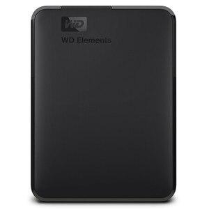 """Image 3 - Oryginalny!!! 5TB Western Digital WD Elements dysk twardy dysk twardy HDD 2.5 """"5T HDD USB 3.0 przenośny zewnętrzny dysk twardy"""