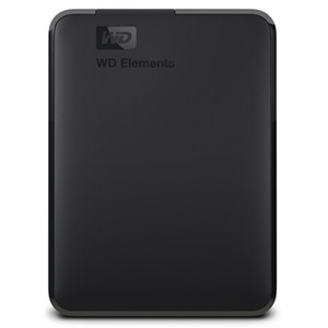 "Image 4 - המקורי!!! Western Digital WD אלמנטים קשיח כונן דיסק קשיח HDD 2.5 ""500GB 1TB 2TB 4TB HDD USB 3.0 נייד קשיח חיצוני דיסק"