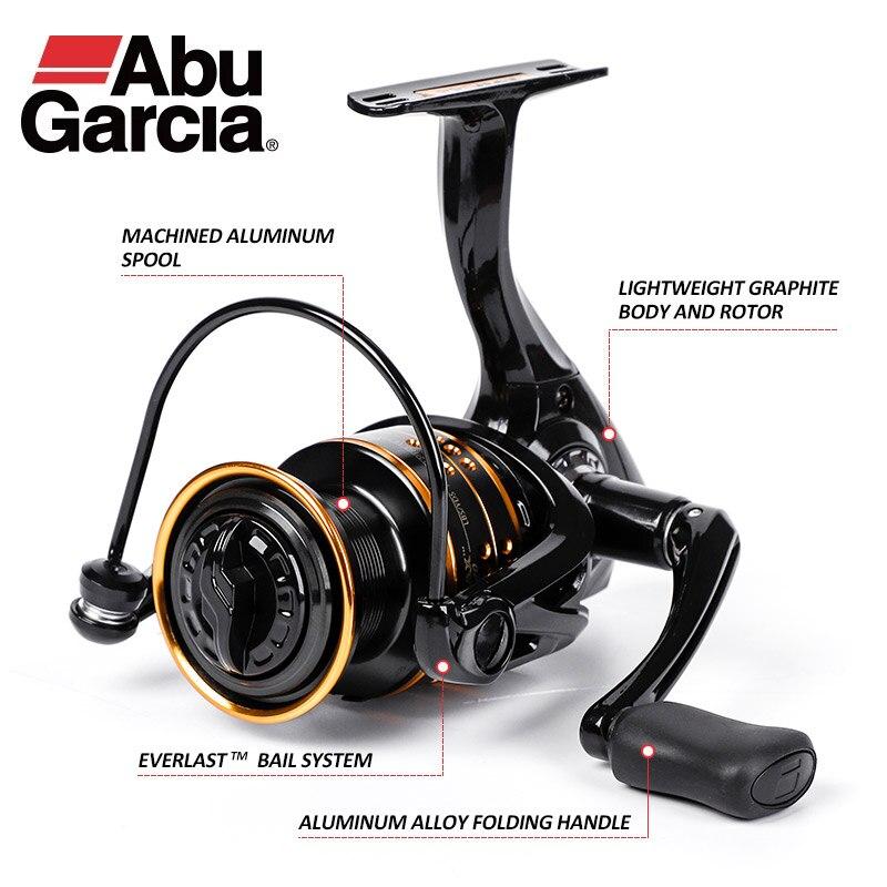 Abu Garcia PRO MAX PMAX  1000 series  3