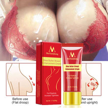 MeiYanQiong Breast Cream bust enlargement Promote Female Hormones Boobs Lift Cream Enlarger Breasted Bust Fast Growth Chest Care
