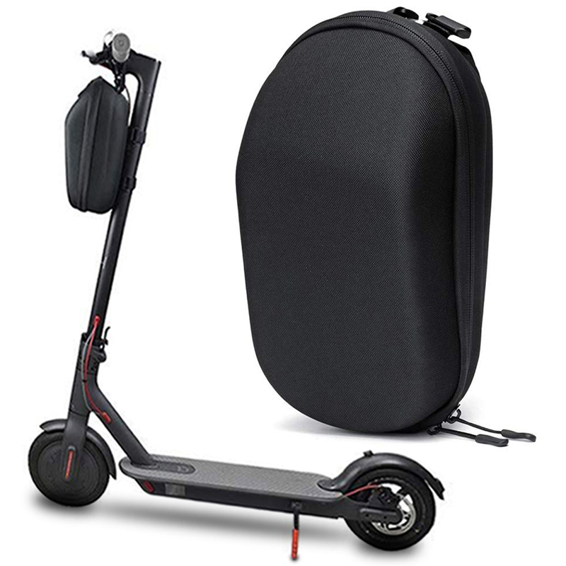 for Xiaomi M365 Scooter Bag Waterproof Ninebot ES1 ES2 Head Handle Bags Electric Scooter for Xiaomi M365 Pro Case Storage Bag