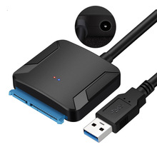 Hard-Disk Convert-Cable Sata To Fast-Transmission Usb-3.0 Easy-To-Use High-Quality