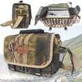 Outdoor Tactical Molle Del Sacchetto Del Sacchetto Militare Camo Zaino pochette molle Caccia Escursioni Sacchetto di Spalla Sacchetto di Strumento di Utilità