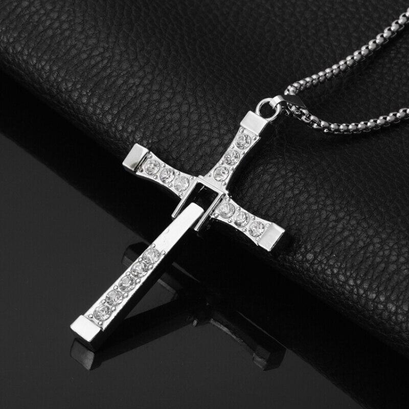 十字架项链10