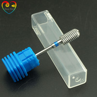 EasyNail Super Round head Nail Drill Bits For Electric Manicure Machines Pedicure Nail Art Salon Polish Tools