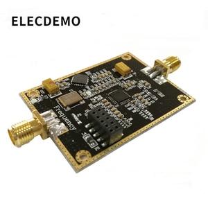 Image 1 - ADF4351 Modul Entwicklung Bord RF Signal Quelle Signal Quelle Phase Locked Loop PLL Unterstützt Sweep Frequenz Hopping