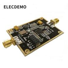 ADF4351 modülü geliştirme kurulu RF sinyal kaynağı sinyal kaynağı faz kilitli döngü PLL destekler süpürme frekans atlamalı