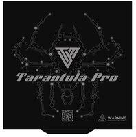 Tarantula Pro Update Kits für Weiche Magnetische Pad 240*240mm für Bauen Oberfläche Platte Aufkleber-in 3D Druckerteile & Zubehör aus Computer und Büro bei