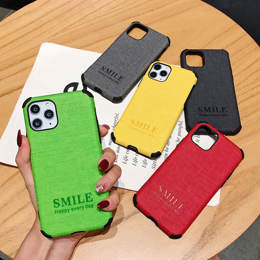 Buy Simple for iPhone 11pro Shockproof Case Xs Max 11 Pro Max Soft Funda Matte X XR Mobile Phone Corner Protective Cover 7 8 Plus for only 1.9 USD