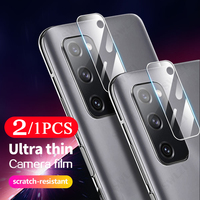 2/1Pcs for Samsung Galaxy S9 plus Camera Lens for Samsung Galaxy S8 plus Camera protector Film screen protector Tempered Glass