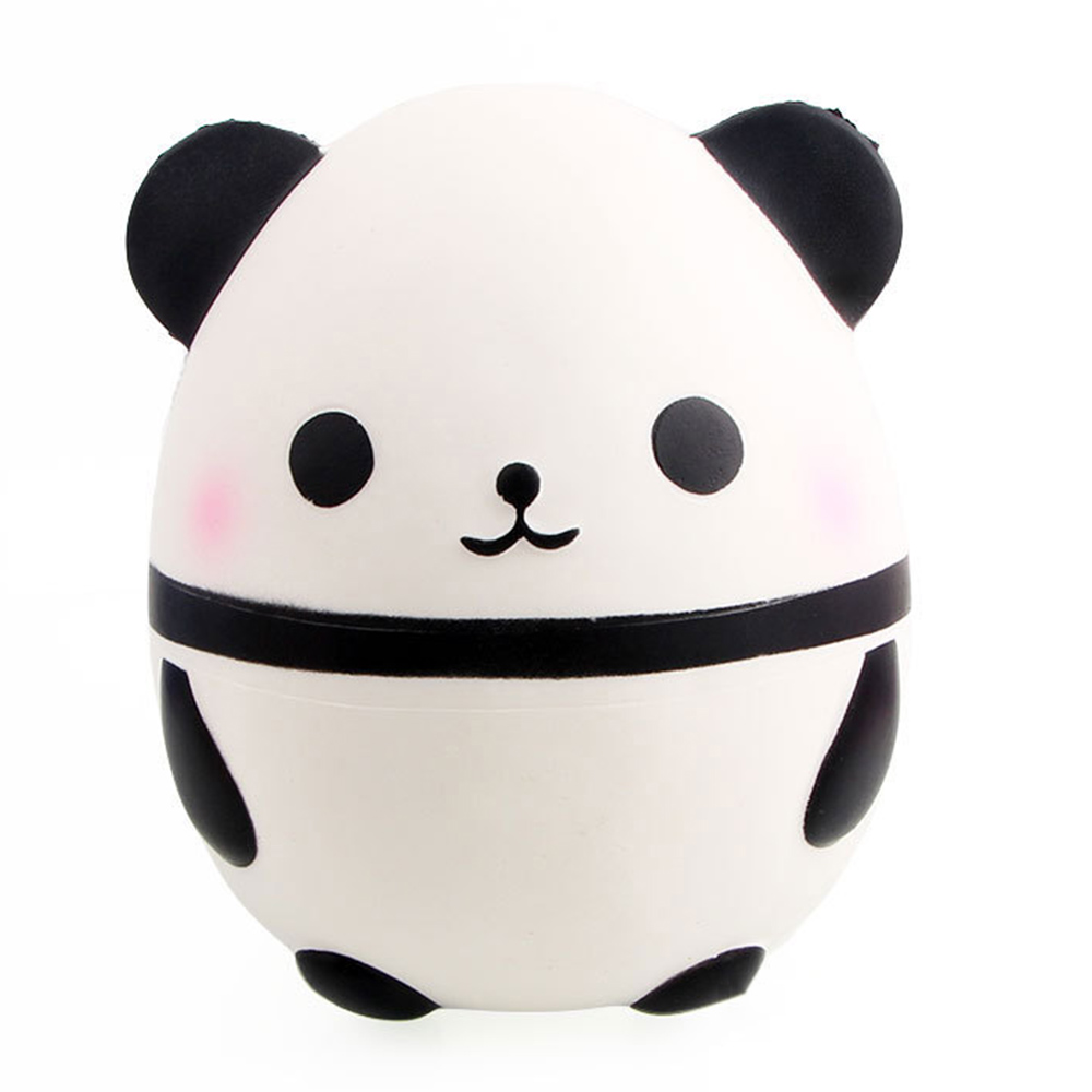 Classic toy Panda Toy Quirky Cartoon New Kid Gifts Cute Also As stress relief toys for giving vent to your emotion fine