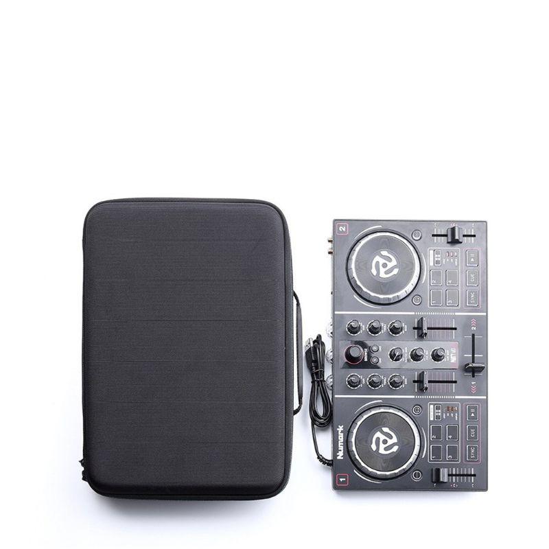 EVA Hard Protective Bag Storage Handbag Case For Numark Party Mix DJ8 Controller