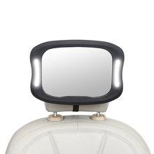 Новое Автомобильное зеркало заднего вида с детским пультом дистанционного управления светильник смотровое зеркало детское безопасное сиденье зеркало заднего вида детское изделие